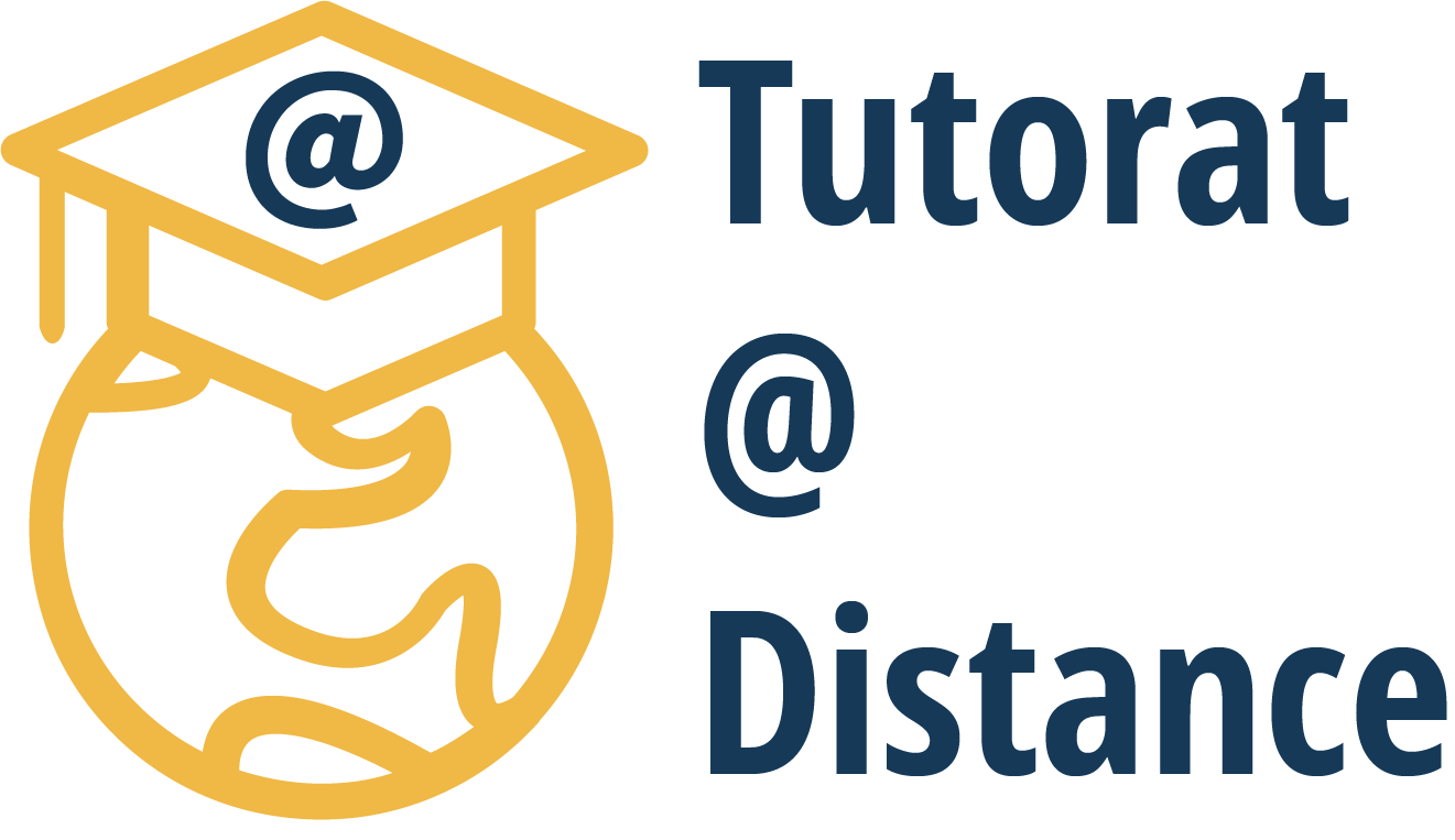 Tutoriat à distance